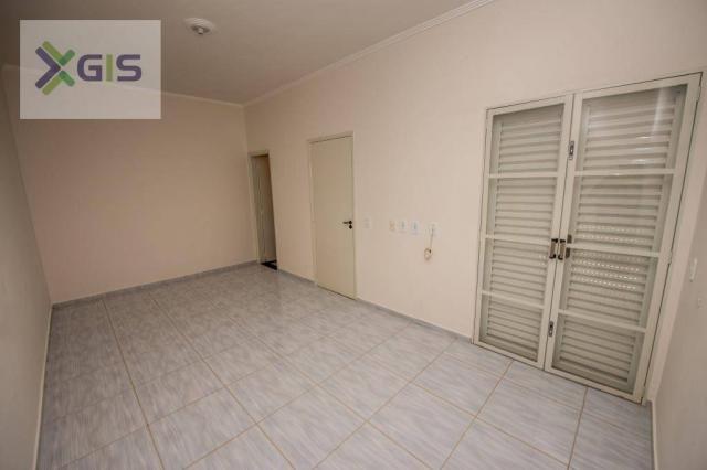 Imóvel Amplo com 4 dormitórios (2 Suítes). Área de Lazer. 235 m² de área construída. Laran - Foto 16