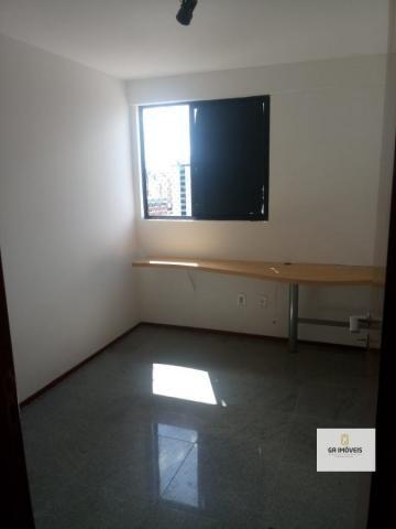 Apartamento à venda, 3 quartos, 2 vagas, Poço - Maceió/AL - Foto 16