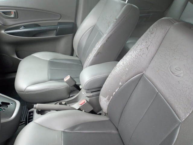 Hyundai TUCSON GLS 4X2 2WD 2.0 MPFI 16V 143CV AUT. - Foto 8