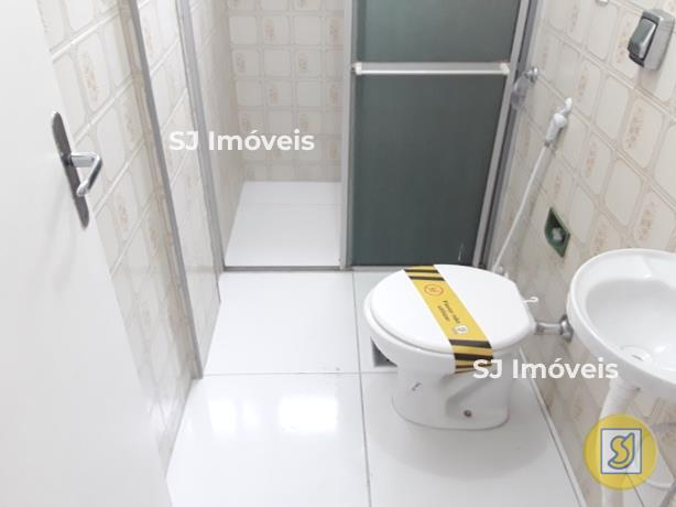 Apartamento para alugar com 4 dormitórios em Aldeota, Fortaleza cod:40735 - Foto 10