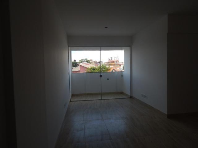 Área Privativa à venda, 3 quartos, 1 suíte, 3 vagas, Caiçara - Belo Horizonte/MG - Foto 3