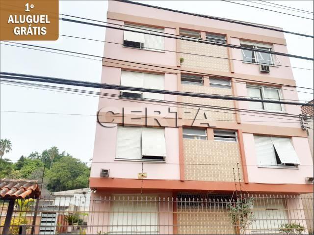 Apartamento para alugar com 1 dormitórios em Partenon, Porto alegre cod:L02687