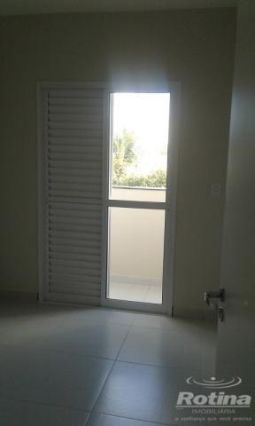 Apartamento à venda, 2 quartos, 1 suíte, 1 vaga, Santa Mônica - Uberlândia/MG - Foto 8
