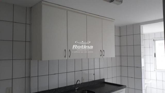 Apartamento para aluguel, 3 quartos, 1 suíte, 1 vaga, Centro - Uberlândia/MG - Foto 6
