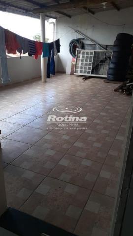 Casa à venda, 7 quartos, 1 suíte, 4 vagas, Planalto - Uberlândia/MG - Foto 6