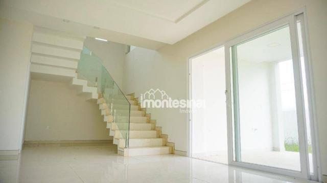 Casa com 4 quartos à venda, 370 m² - Condomínio Portal das Colinas - Garanhuns/PE - Foto 8