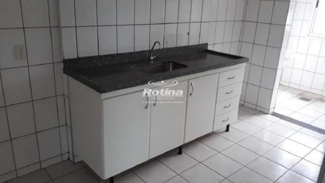 Apartamento para aluguel, 3 quartos, 1 suíte, 1 vaga, Centro - Uberlândia/MG - Foto 5