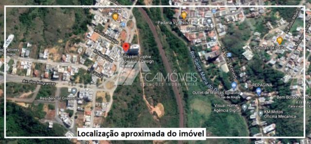 Apartamento à venda em Fazenda vitali, Colatina cod:665a662aad4 - Foto 2