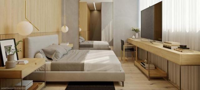 Apartamento à venda, 2 quartos, 2 suítes, 2 vagas, Savassi - Belo Horizonte/MG - Foto 4