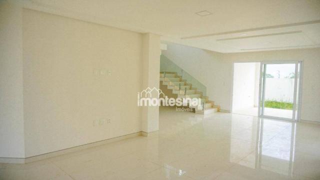 Casa com 4 quartos à venda, 370 m² - Condomínio Portal das Colinas - Garanhuns/PE - Foto 6