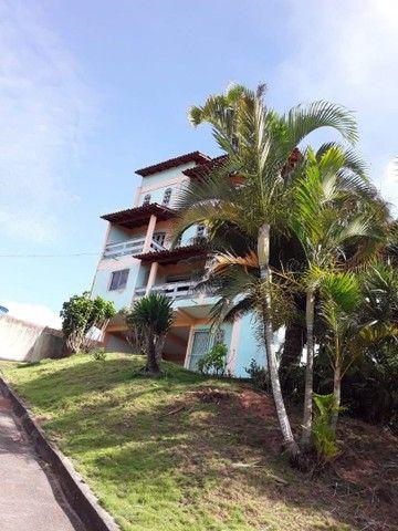Casa de praia, barra do Sahy Aracruz ES