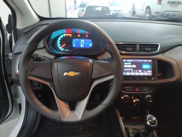 Chevrolet Prisma LTZ 1.4 2014 - Baixa Km - Foto 13