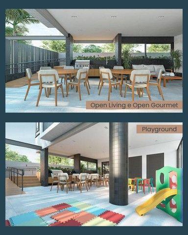 Apartamento para Venda em João Pessoa, Tambauzinho, 1 dormitório, 1 suíte, 1 banheiro, 1 v - Foto 2
