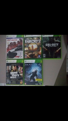 Xbox 360 Slim - Foto 3