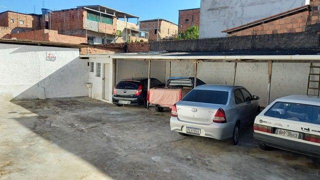Área fechada coberta e descoberta tipo loja frente rua  Bairro da Paz  - Foto 11