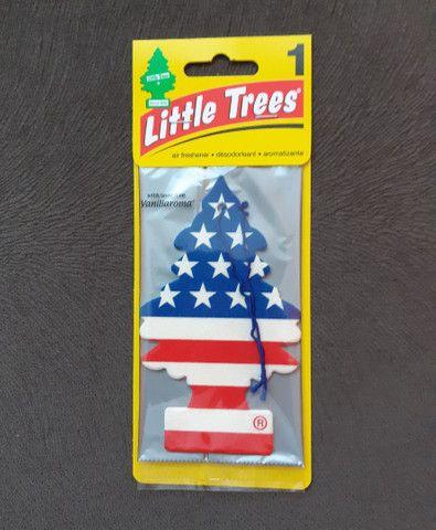 Aromatizantes Little Trees - Original Importado - Foto 2