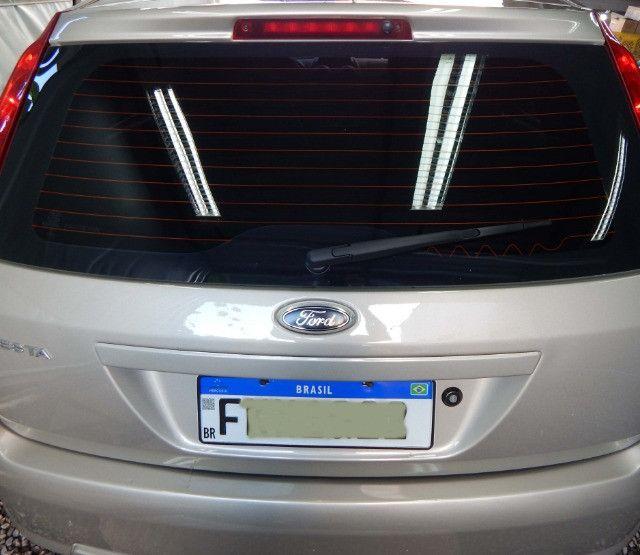 Fiesta SE 1.6 flex 2014 Completo - Foto 6