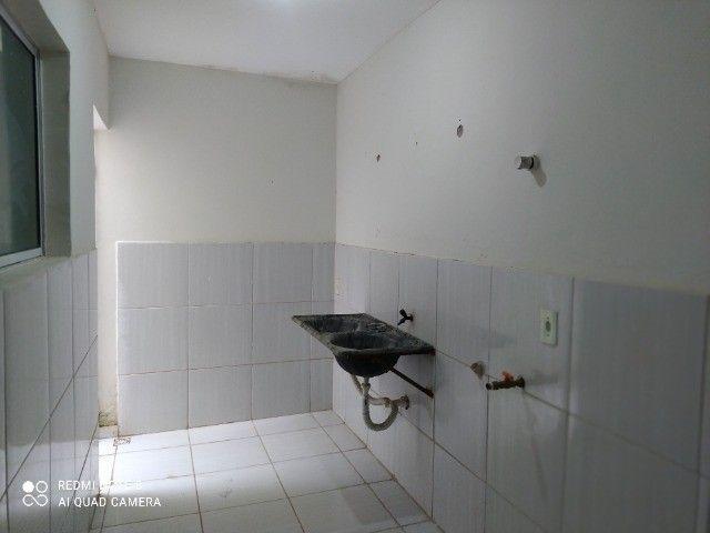 Apto Térreo 02 quartos com vaga de garagem. Morada Nova. - Foto 14