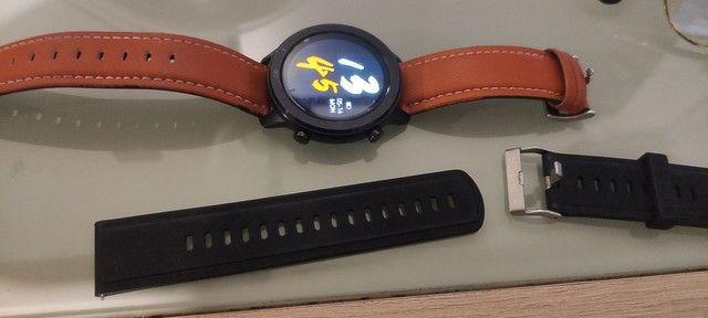 Smartwatch Relógio DT 78