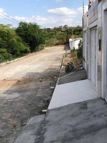 Casa duplex nova pronta para morar bairro Indianópolis 2 quartos - Foto 13