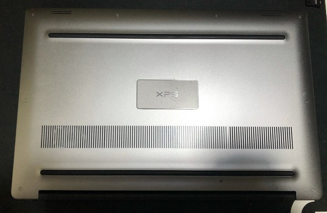 Dell XPS 9550  - Foto 2
