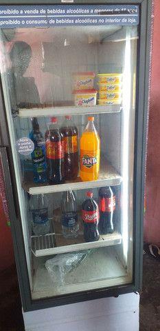 Freezer Vestical 400  - Foto 2