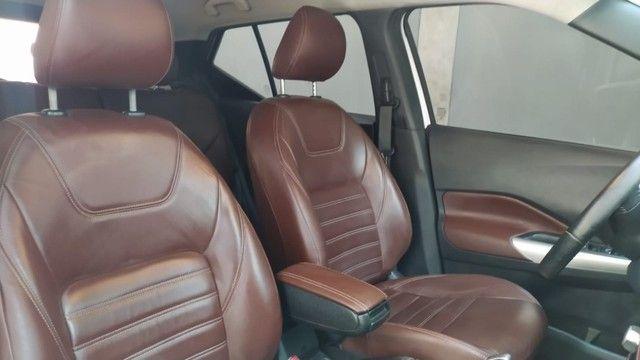 Nissan Kicks SL 1.6 CVT 2019 Jeferson * - Foto 8