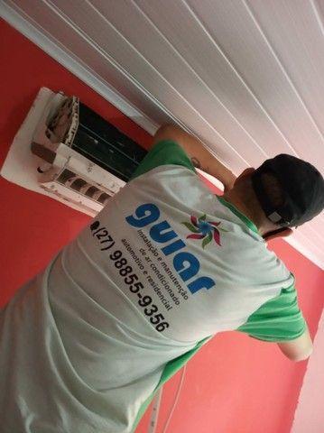 Instalação e manutenção de ar condicionado automotivo e residencial  - Foto 5