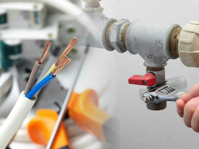 Serviço elétrica e hidráulica em Goiânia  - Foto 2