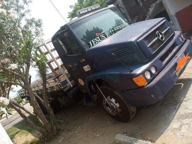 Caminhão MB 2318 - Foto 4