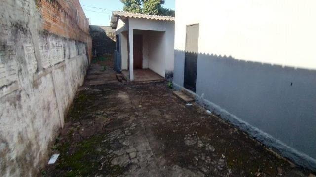 Casa Térrea com Salão Comercial - Foto 9