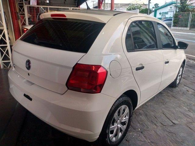VW GOL 1.0 L MC4  2022 0km  - Foto 11