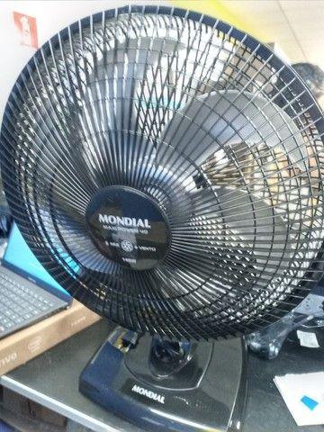 Ventilador Mondial 40cm na caixa - Foto 2