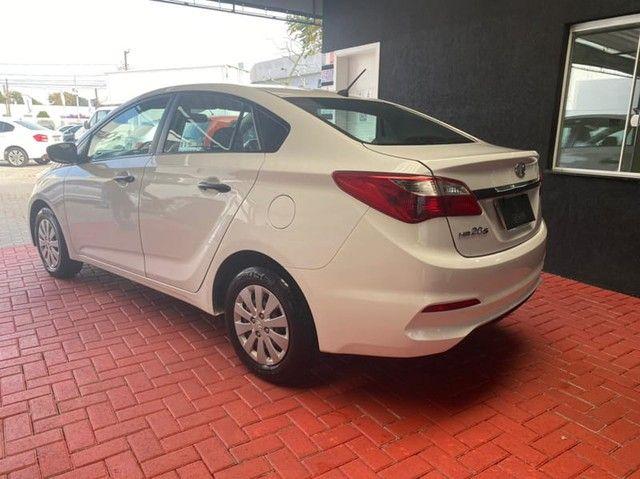 Hyundai HB20S 1.0 UNIQUE - Foto 4