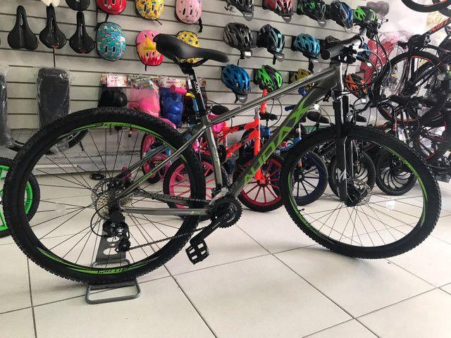 Bicicleta Audax Havok Sx  - Foto 5