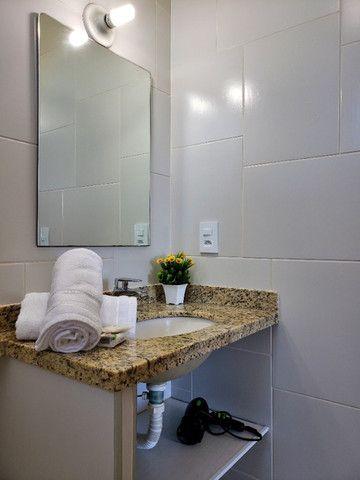 Apartamento 2 suítes temporada - Porto das Dunas - Ceará - Foto 5