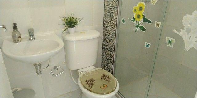 Apartamento 2/4, varanda R$148.000,00 - Foto 10