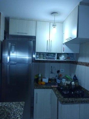 Rc Imóveis Vende - Apartamento Semi Mobiliado - Foto 13