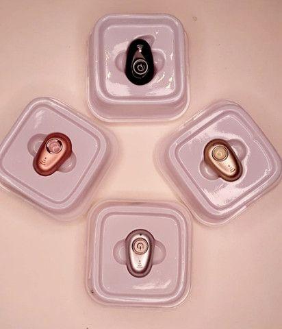 Fone Unilateral Bluetooth -Entrega gratis- - Foto 4