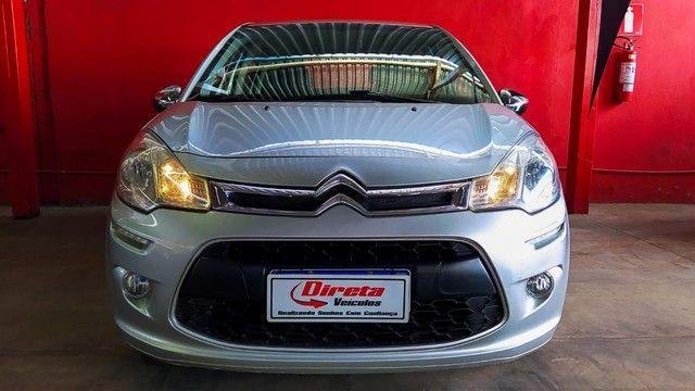 Citroën C3 Origine 1.5 8V (Flex) - Foto 10