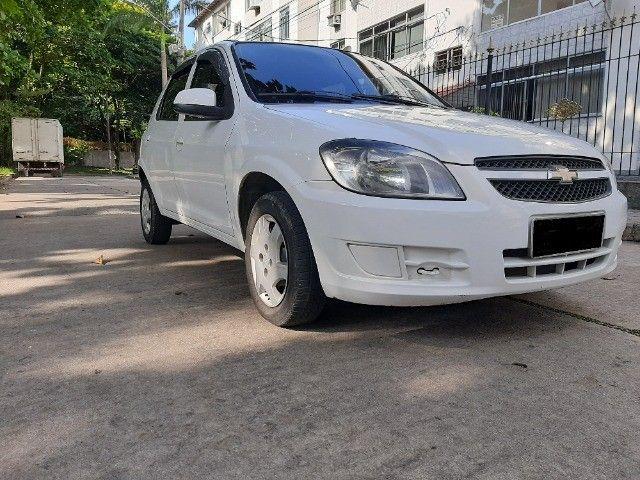 Chevrolet Celta 1.0 LT 2012/2012 ? I.M.P.E.C.Á.V.E.L. - Foto 15