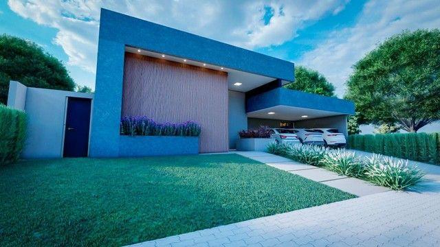 Casa 4 suítes  Jardins Paris R$ 3.645.000 - Foto 2
