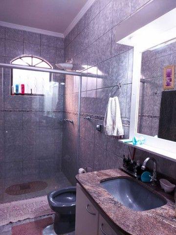 Casa com 3 dormitórios e piscina à venda, 178 m² por R$ 549.000 - Parque Residencial Serva - Foto 18