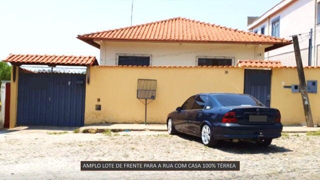 Ampla casa no bairro São Pedro em Barbacena - Foto 4