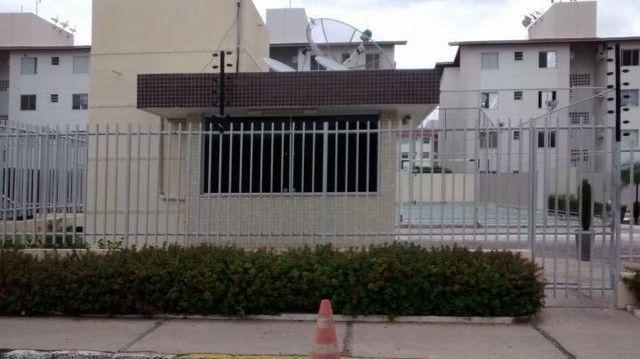 Aluguel de Apartamento em Condomínio Fechado - Foto 15