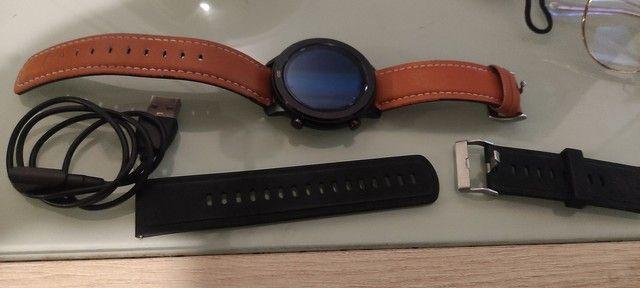 Smartwatch Relógio DT 78 - Foto 2