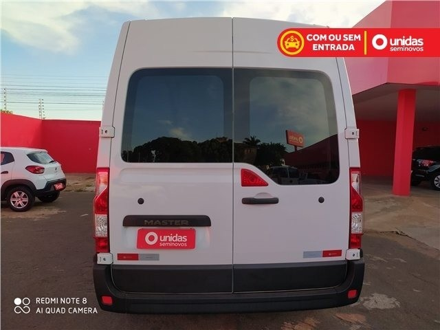 Renault Master Minibus Executive 16 lugares 2.3 diesel  - Foto 5