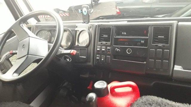 Ford Cargo 2422  - Foto 14
