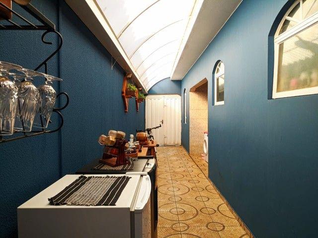 Casa com 3 dormitórios e piscina à venda, 178 m² por R$ 549.000 - Parque Residencial Serva - Foto 13