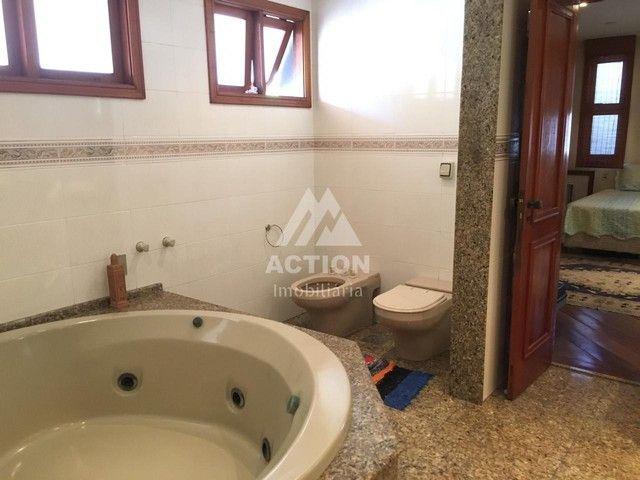 Casa de condomínio à venda com 5 dormitórios em Barra da tijuca, Rio de janeiro cod:AC0691 - Foto 15